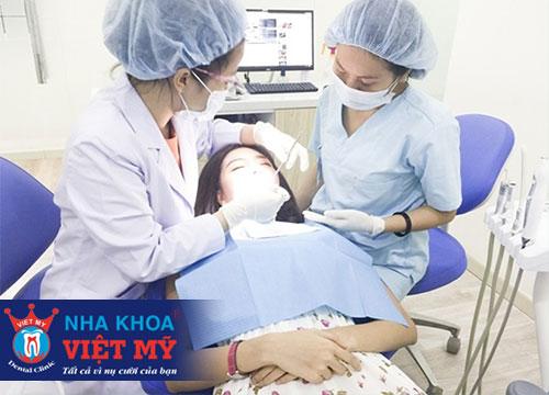 phòng khám nha khoa tại Đà Nẵng