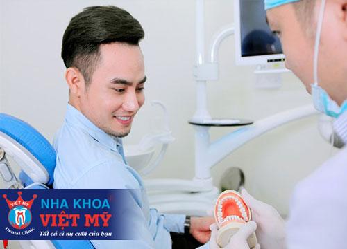 nha khoa nhổ răng uy tín tại Bến Lức