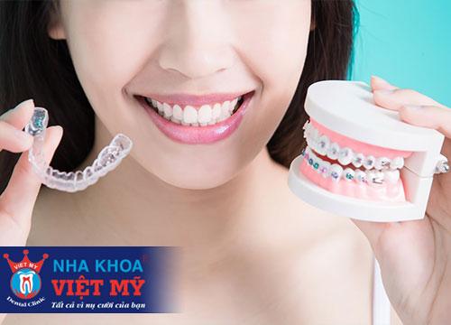 niềng răng uy tín chất lượng tại Đà Nẵng