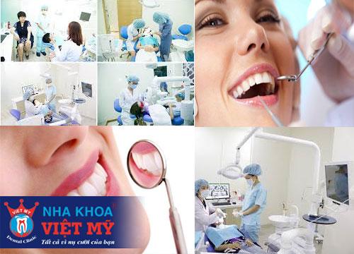 cắm implant giá rẻ tại tphcm
