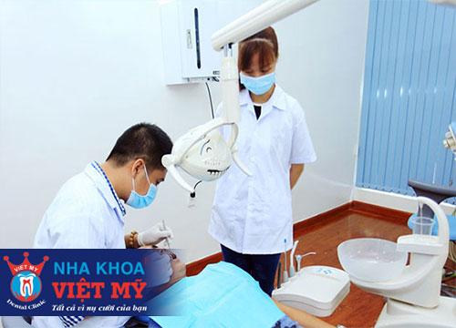 nha khoa tẩy trắng răng tốt nhất tại Đà Nẵng
