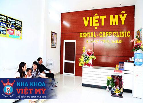 phòng khám nha khoa uy tín nhất tại Đà Nẵng
