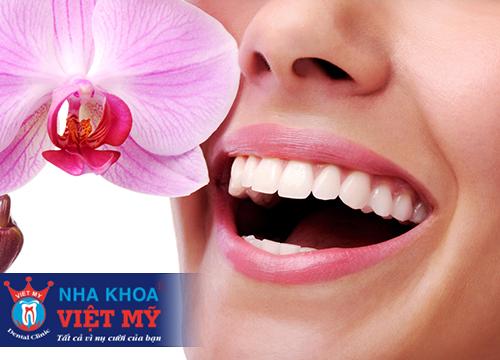 Bọc răng sứ - Kiến tạo nụ cười đẹp