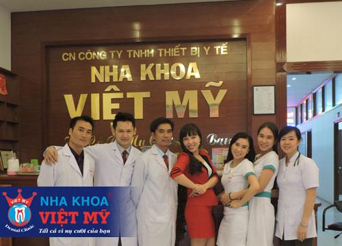 phòng khám nha khoa chi nhánh Quảng Bình