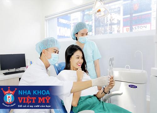 nha khoa, bọc răng sứ, trồng răng sứ tốt nhất tại quận Hải Châu
