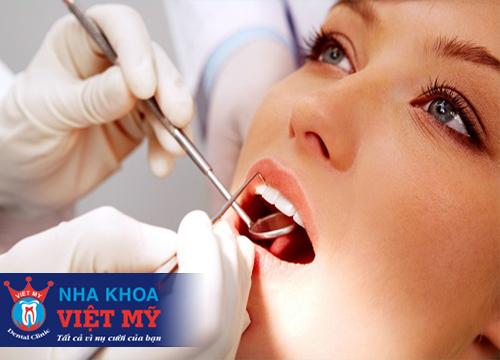 Điều trị tủy răng sẽ không đau nếu thực hiện ở nha khoa uy tín