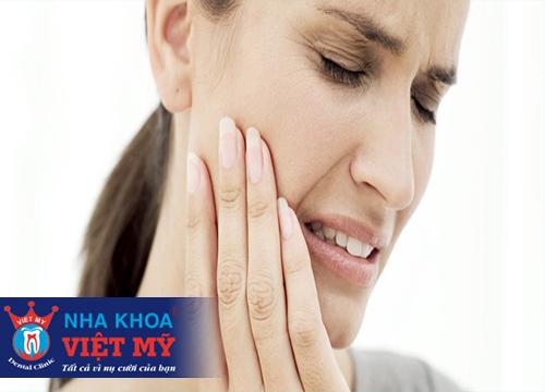 dịch vụ nhổ răng khôn không đau