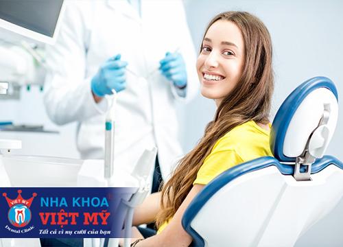 Nha khoa Việt Mỹ - Nha khoa nhổ răng khôn an toàn, không đau