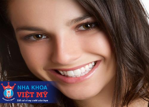Trám răng - Giải pháp phục hình răng phổ biến