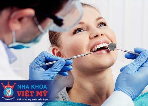 Tay nghề bác sĩ quyết định đến kết quả trám răng