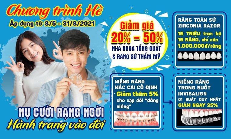 chuong trinh thang 5